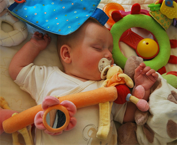 What are the Characteristics of Silicone Pacifiers