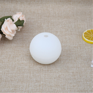Silicone Whiskey Wine Round Ice Ball Mold